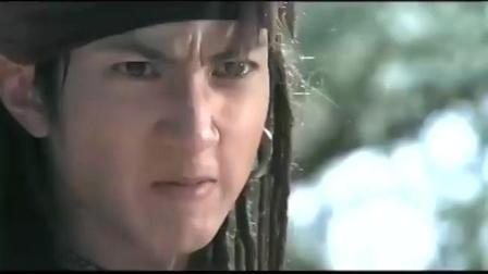 甄子丹電影[ 锦衣卫 ]  吴尊与西域女子打斗精彩片段