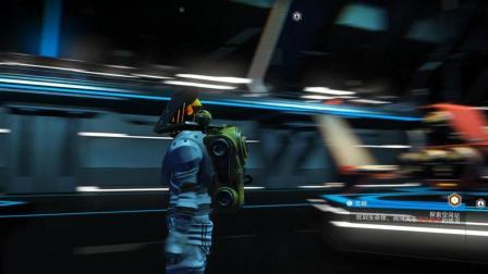 『罐头』无人深空#04 进入空间站