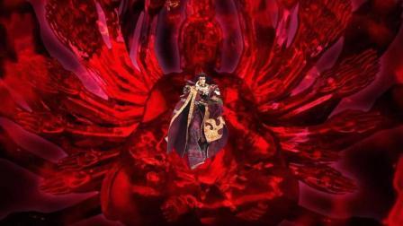 神秘老僧灵魂出窍, 元神竟是一把剑, 只用一招便将观音打败!