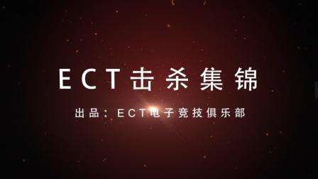 【ECT击杀集锦】第一期