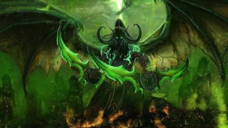 魔兽世界剧情大盘点决战阿古斯, 恶魔猎手伊利丹为什么要圣光之母泽拉?