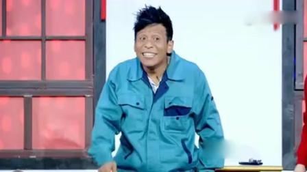 赵本山与宋小宝同台表演, 一开口台下爆笑连连