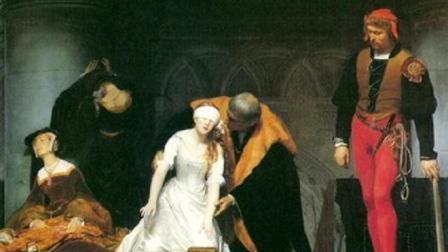 """古代欧洲一种""""酷刑"""", 它可以杀人不见血, 只有贵族女人才会受刑"""
