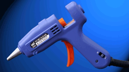 胶枪的神奇妙用, 一般人不知道, 学到就是赚到!