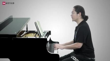 钢琴弹奏《带你去旅行》, 已经好久没听过这么动听的琴声了!