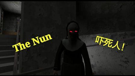 【手游推荐】我和修女的爱恨情仇丨The Nun