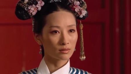 甄嬛传: 安陵容最后一次见皇上说了什么? 为何让皇上勃然大怒?