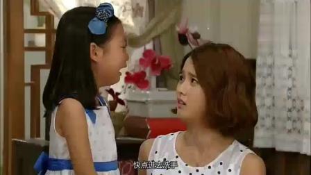韩剧里的家庭关系, 孩子走丢后奶奶露出这种表情, 看着就让人不爽