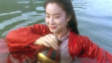 港乐穿梭机 第一季:林青霞实力演绎五星级反派 《只记今朝笑》唱出潇洒肆意的人生