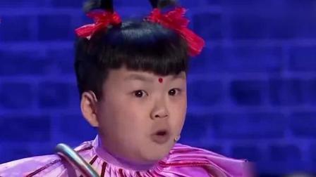 小哪吒不闹龙宫闹笑傲, 叫宋丹丹玉兔姐姐, 却叫他猪八戒!