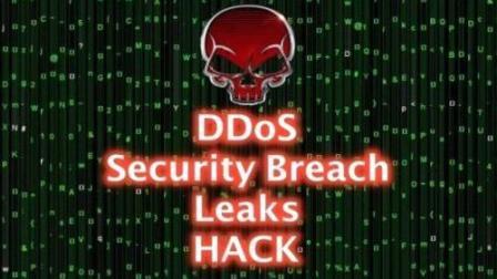 DDoS攻击-synflood