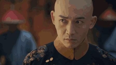 《延禧攻略》傅恒皇上正面刚, 傅恒试探皇上要回璎珞, 皇上玩起小心机