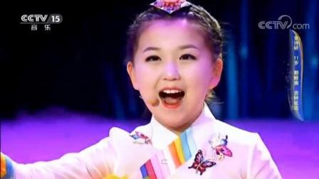 这首朝鲜民歌, 被列入中华人民共和国国家级非物质文化遗产名录