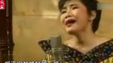 李娜经典歌曲《辘轳女人和井》的主题曲, 无人超越的经典, 好听醉了