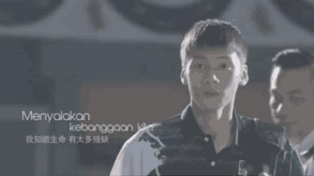 李宗伟自传电影《败者为王》9月7日大陆上映 唯美MV提前看