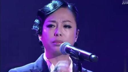 黄绮珊现场翻唱罗大佑《爱的箴言》一开口就尽显实力, 好听到不行!