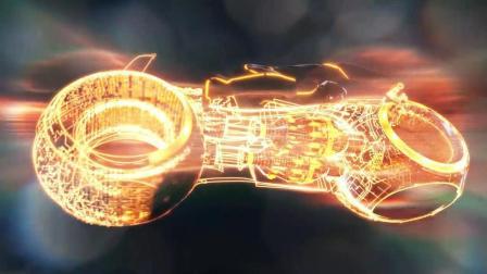 5分钟看完科幻《创战纪》, 富二代在电子世界如何被虐!