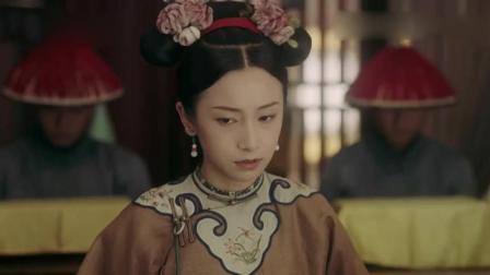 《延禧攻略》魏璎珞强大的撩汉技能, 皇上一直被吊着胃口