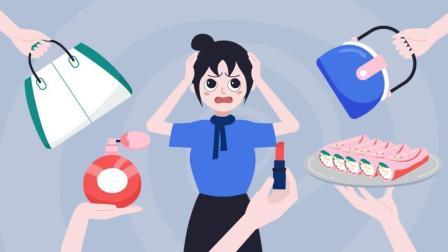 不想做肥宅女? 让你更有自控力的4个方法