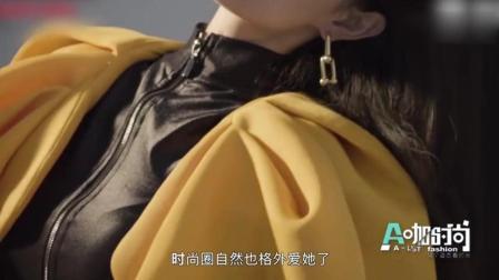"""张馨予恋爱事拍成剧热巴当女主富察皇后逆生长全靠一个""""色""""字"""