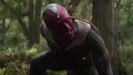 """skr! 在瓦坎达的无限战争上, 熟悉的超级英雄都在""""吃尽苦头"""""""