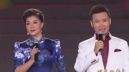 刘和刚、王丽达深情演唱《拉住妈妈的手》, 感动全场观众, 百听不厌