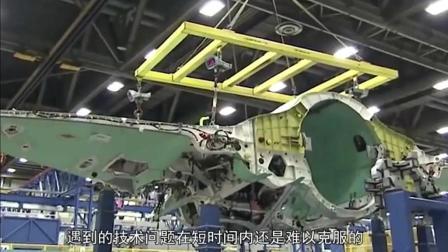 中国战斗机与西方国家的差距仅仅是发动机? 其实还有一点