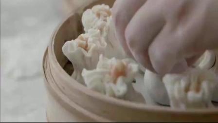 舌尖上的中国 苏式糕点! 精致又极致 没有精巧的手艺如何制作美食