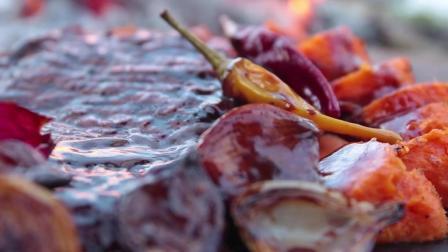 【超清】塞尔维亚森林大厨100 酱汁炸肉排