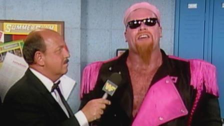 【RAW 08/13】娜塔莉亚的父亲 WWE传奇选手Jim Neidhart今天离世
