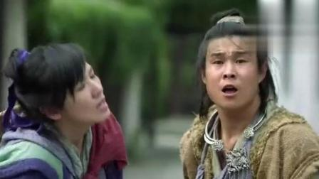 大笑江湖: 江湖菜鸟打死武林高手, 这是怎么回事, 菜鸟有啥秘密