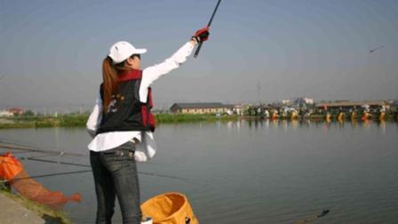 """夏季野钓水库, 这""""四不能""""很关键, 学会才有好鱼获"""