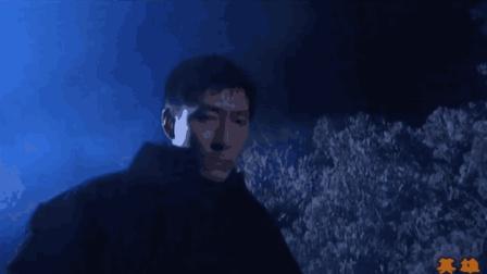 电视片段: 土匪去伏击燕双鹰, 5个人不到3秒全躺下了