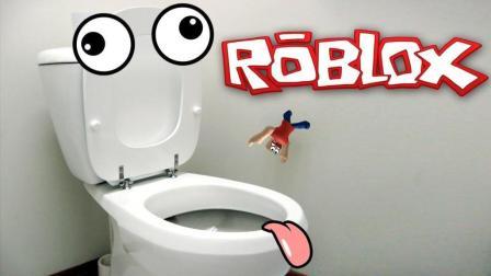 豪宝 Roblox乐高游戏系列3