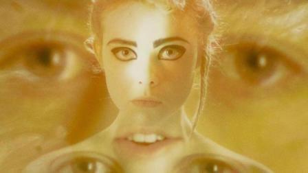 一部感人的科幻片, 外星人繁衍后代真特殊, 必须要吞掉自己的同类