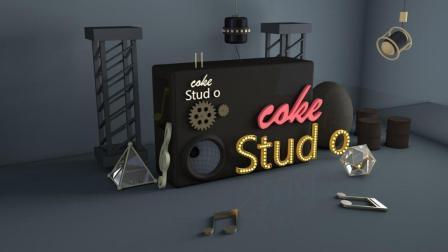 C4D教程——C4D玩具厂建模(一)