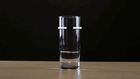 有那么点水