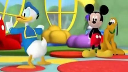 米老鼠和唐老鸭动画片 米老鼠和唐老鸭大冒险之米奇和唐老鸭雪山历险记动画视频