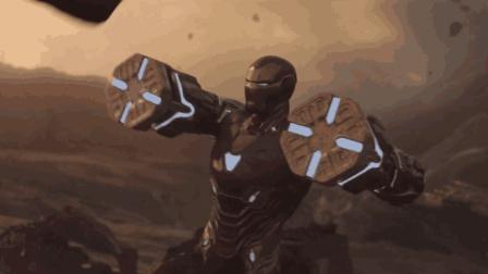 钢铁侠最新战甲的两大缺点, 这回可能不用振金不行了!