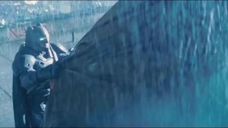 《蝙蝠侠大战超人》只有想不到, 没有做不到!