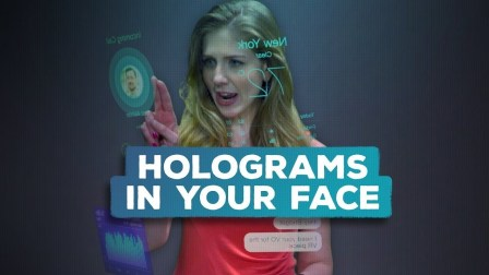 Beyond Magic Leap Enter the hologram era