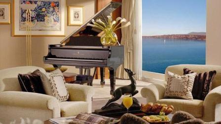 洗浴用品都是爱马仕! 看世界最奢华酒店! 住的全是名人!