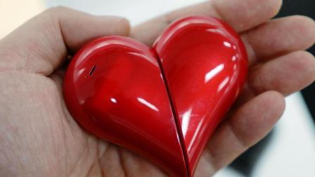 奇葩心脏手机, 不能上网不能插卡, 网友: 要它何用?