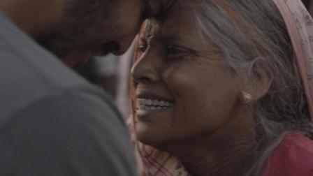 印度真实故事改编催泪大片, 让人声嘶力竭的悲惨, 触动人心的亲情