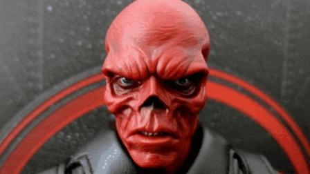 为何是红骷髅去守护灵魂宝石 原来他的后台比灭霸还要厉害