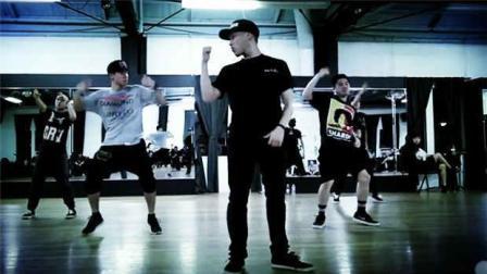 David Lim 编舞《Wanna Beez》Urban Dance Choreography Snowglobe Perspective
