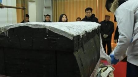 挪动石棺就会掀起海浪淹没村庄, 专家称不符合科学道理