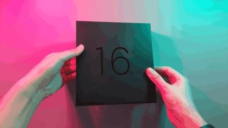 3198的魅族16Plus开箱: 6.5英寸大屏+骁龙845, 魅族要逆风翻盘了