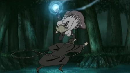 火影忍者战斗剪辑, B站高达500万次的播放量