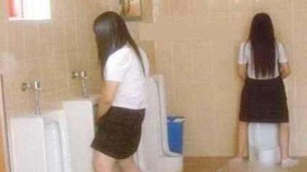 泰国人妖是怎么上厕所的? 网友: 我见过, 吓得我尿都憋了回去!